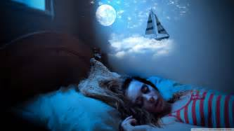 dream in sleep picture 3