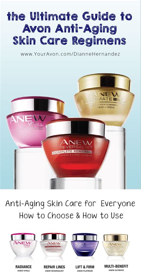 skin care regimens for 's picture 9