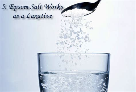can i drink epsom salt when taking atroiza picture 8