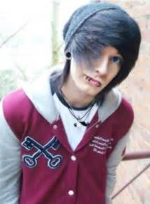 african american emo hairstyles picture 17