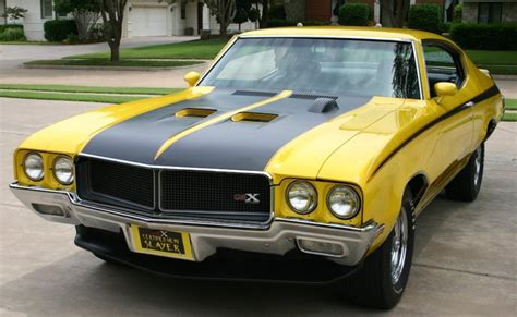 cheap 60's muscle cars for sale picture 3
