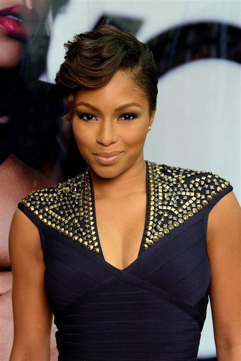 sexy hairstyles for afro caribbean picture 9