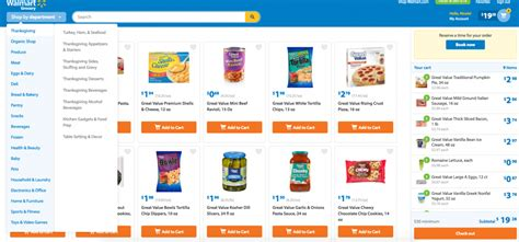 up to date walmart 4 dollar list picture 5