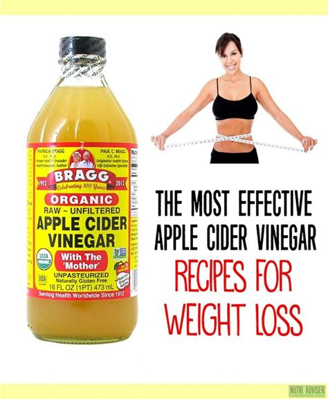 cider vinegar for weight loss picture 10