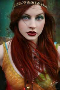 pictures of red hair picture 18