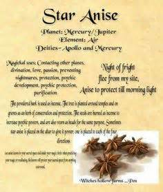 witchcraft herbs and their meanings picture 5