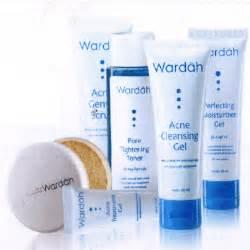harga produk wardah acne seris picture 1