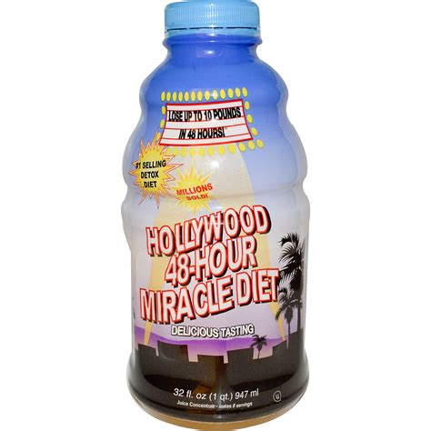 consumer reviews on 48 hr hollywood miracle diet picture 5