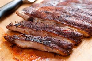 how to smoke ribs picture 2