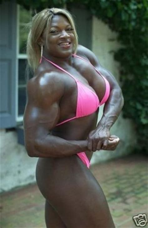 charmaine patterson bodybuilder picture 5