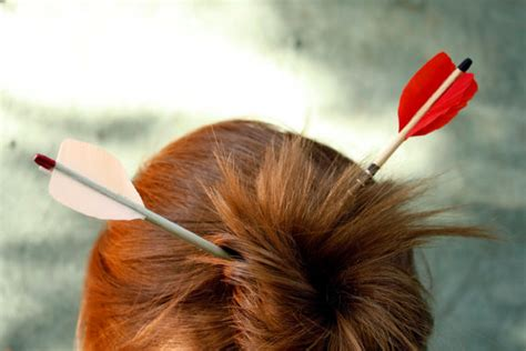 hair arrow picture 7