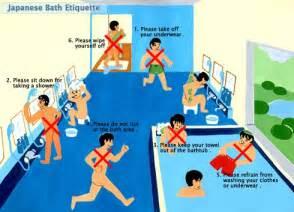 japs women bath in public picture 9