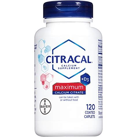 citracal for low calcium medhelp picture 13