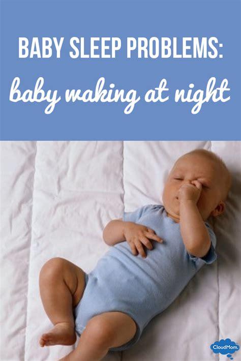 child sleep problems picture 3