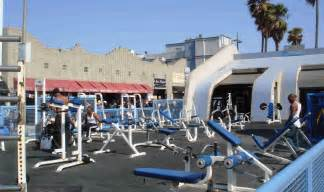 muscle beach ca picture 7
