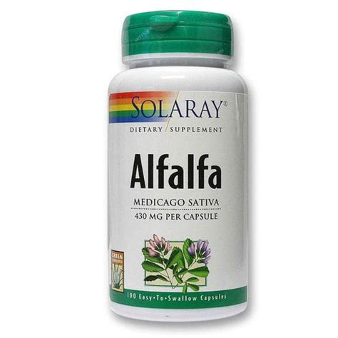 alfalfa powder supplement for eyes picture 11