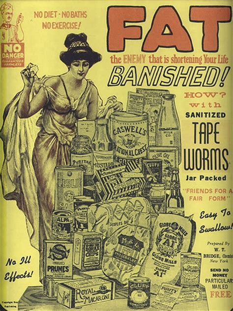 tapeworms for weight loss picture 5