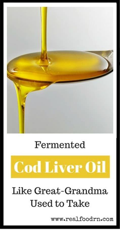 is it ok to take cod liver oil picture 3