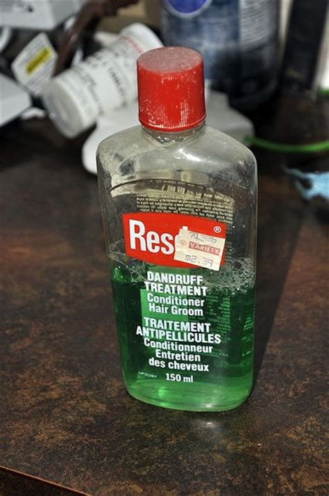 resdan dandruff treatment/where to buy picture 1