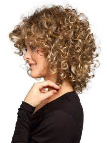 styles for curly hair picture 1