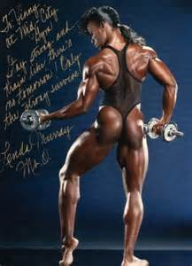 female black bodybuilders wrestling picture 13