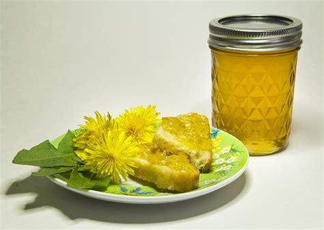 dandelion jelly picture 1