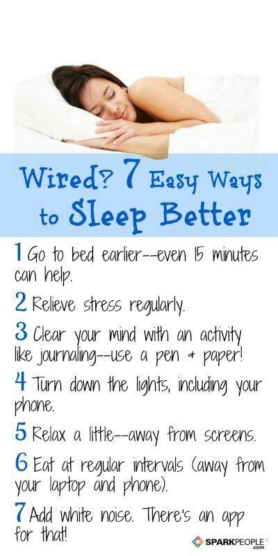 ways to get to sleep picture 1