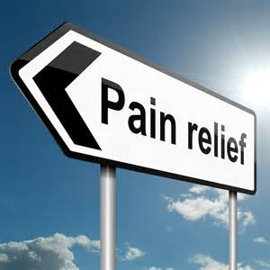 relief of pain picture 2