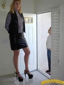 pinterest deviantart lowrrider tall women picture 5