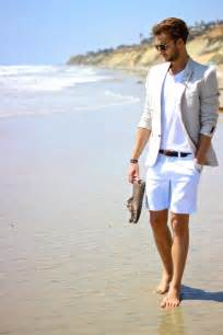 beach and men picture 11