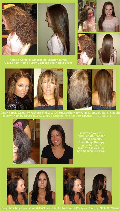 coppola keratin + 72 hours picture 10