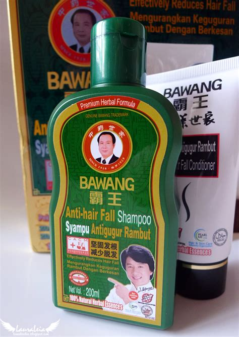 bawang shampoo review picture 2