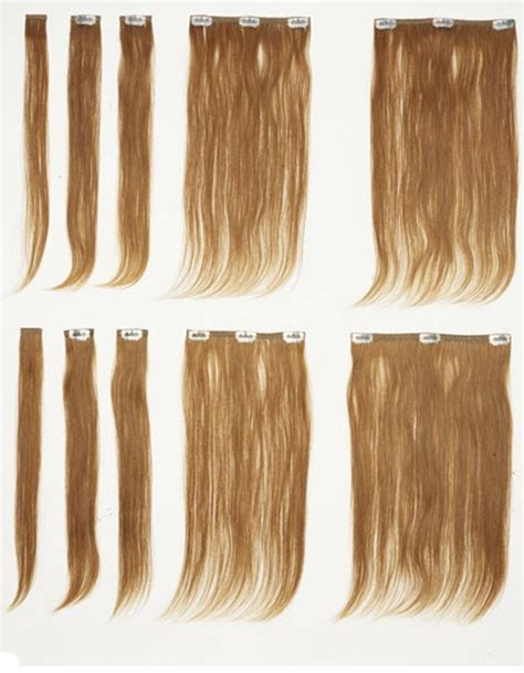 clip in hair extensions opinions picture 15