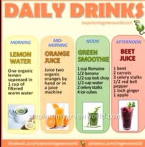 healthy everyday drinks muscle picture 2