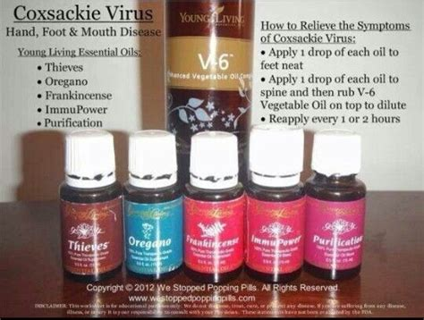 supplements for coxsackie virus picture 1