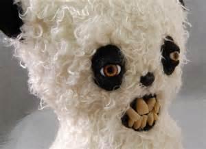 bear teeth picture 19