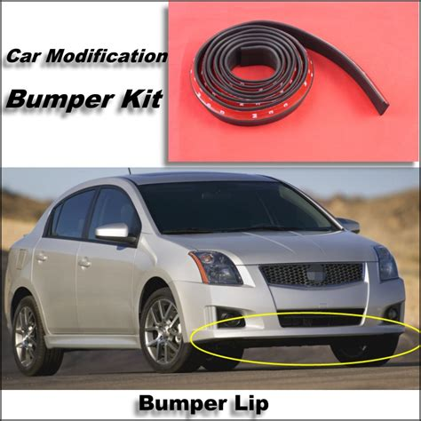 lip kit for sentra picture 5