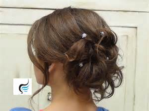 prom hair fomal wedding long picture 9