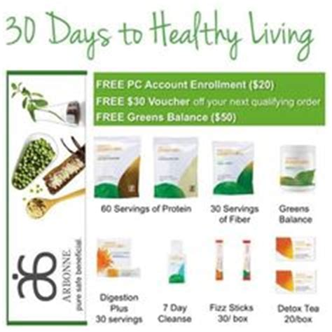 30 days to healthy living review arbonne picture 7