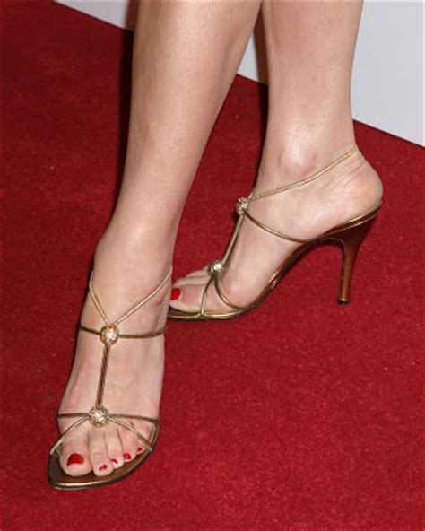 katherine long toes picture 1