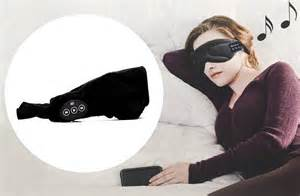 eye mask that plays soothing sounds to put picture 17