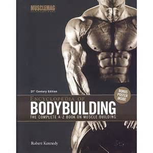 encyclopedia of bodybuilding the complete a-z book on picture 10