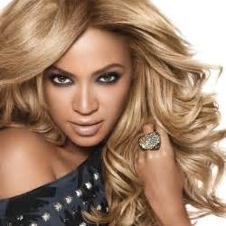 beyonce's hair color picture 1