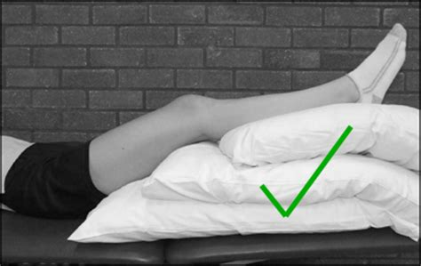 post back surgery sleep positions picture 2