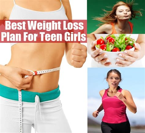 weight loss for teenagers picture 2