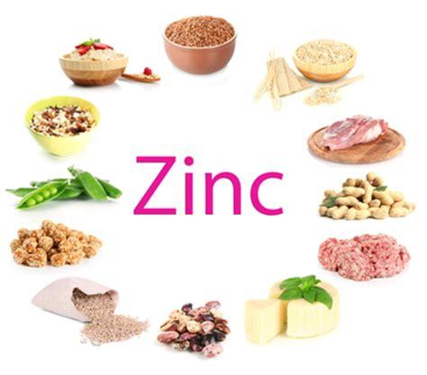 hair loss zinc deficiency picture 1