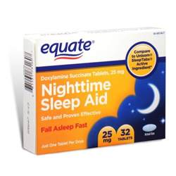 equate sleep aid picture 5