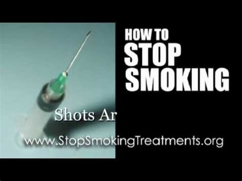stop smoking shot picture 5