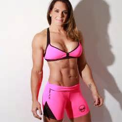 muscular women mixed fight picture 14