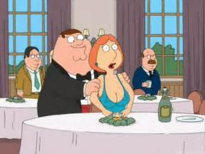family guy lois breast swell pics picture 2